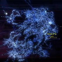 Electric Armor Ingame