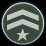 Marines button