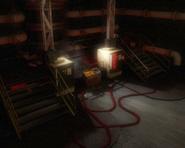 USCMedusaImage Reactor