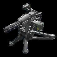 Bullet Sentry