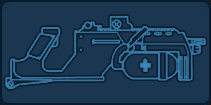 Medical SMG icon