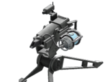 IAF Freeze Sentry Gun
