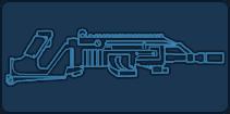 Heavy Assault Rifle icon