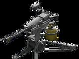 IAF Incendiary Sentry Gun