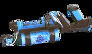 Medical Amp Gun