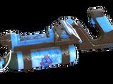 IAF Medical Amplifier Gun