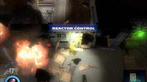 Rydberg Reactor speed run 49 seconds WR