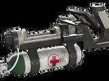 IAF Medical Gun