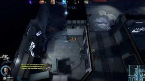 Alien Swarm Reactive Drop - Residental deathmatch gameplay (20 killstreak)