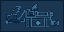 Medical Amp Gun icon