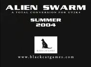 Alien swarm ut2k4
