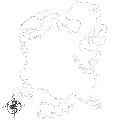 Alimaea Map HD (Blank)