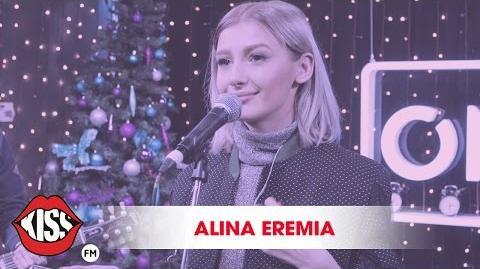 Alina Eremia - Din an in an
