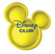 Disney Club Logo 2010