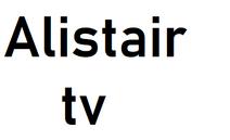Alistair tv logo