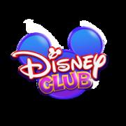 Disney Club Logo 2016