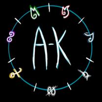 Alikmia white