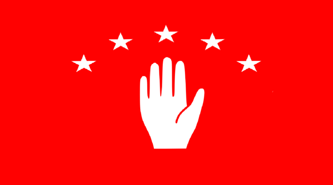 Abazinia Flag-0