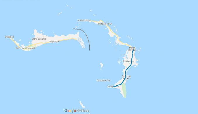 Abaco Islands Highways-0