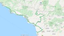 Abkhazia Highways