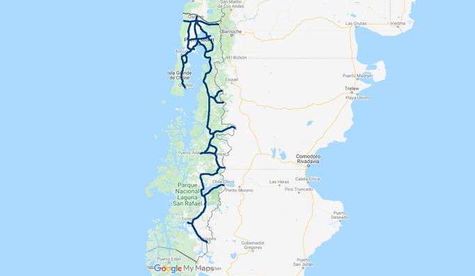 Aisen Highways