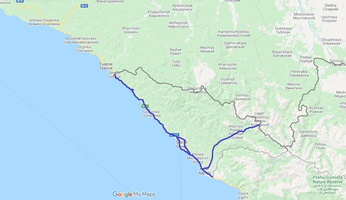 Abazinia Highways-1