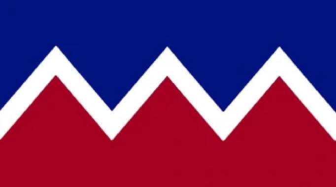 Absaroke Flag