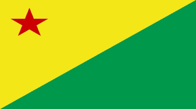 Acre Flag