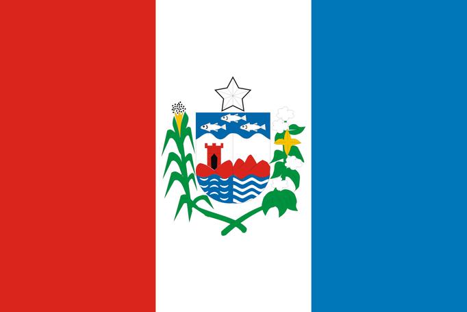 Alagoas Flag