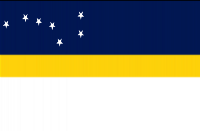 Aleutian Islands Flag