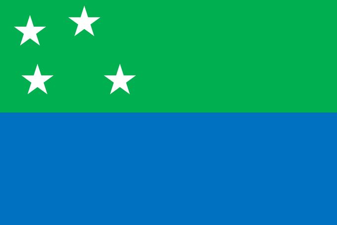 Aisen Flag