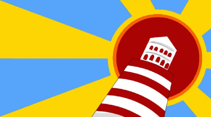 Abaco Islands Flag