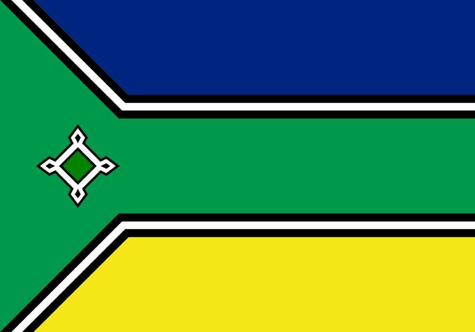 Amapá Flag