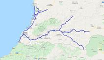 Adjara Highways