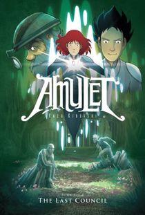 Amulet 4