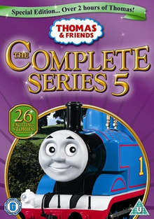TheCompleteFifthSeries2012DVDcover