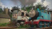 Lexi and Thomas