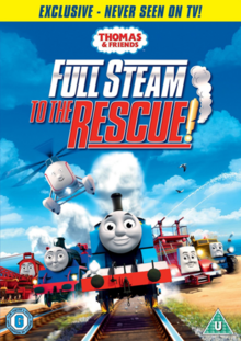 FullSteamtotheRescue!