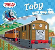 Toby(EngineAdventures)