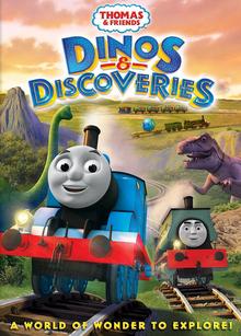 DinosandDiscoveries