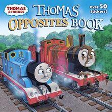 Thomas'OppositeBookCover
