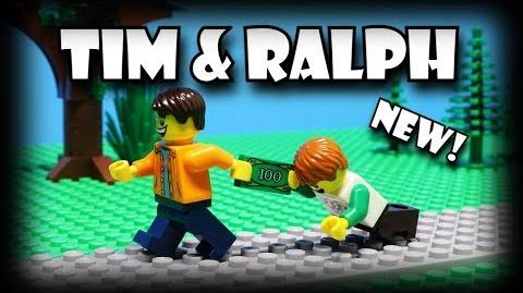Tim and Ralph- The Dollar