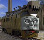 Diesel10Model