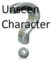 Unseen Person