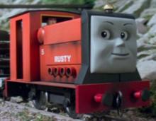 RustyModel