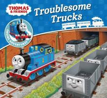 TroublesomeTrucks(EngineAdventures)