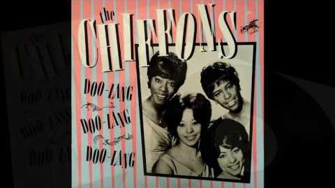 ONE FINE DAY--THE CHIFFONS (NEW ENHANCED VERSION) 720P