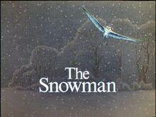 Snowman-titlecard