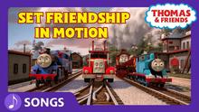 SetFriendshipinMotion