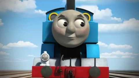 Journey Beyond Sodor - I Want To Go Home